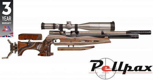 Air Arms FTP-900 Field Target Precision Air Rifle .177