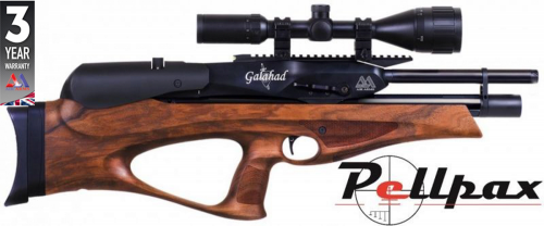 Air Arms Galahad Air Rifle .177