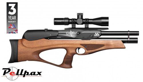 Air Arms Galahad R Air Rifle .22