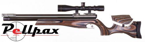 Air Arms HFT 500 .177 Air Rifle + Hard Case - Second Hand