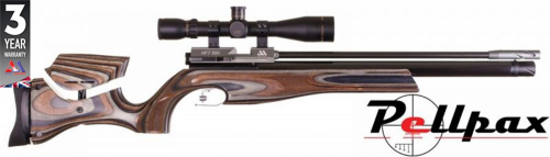 Air Arms HFT 500 Air Rifle .177