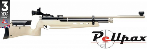 Air Arms MPR 10M Sporter Air Rifle .177