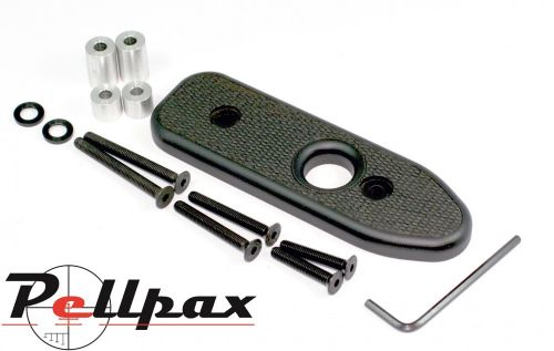 Air Arms Palm Rest Kit for MPR