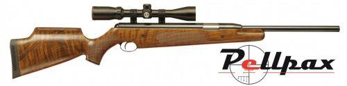 Air Arms Pro-Sport Walnut Stock .177