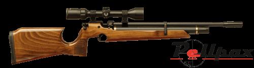 Air Arms S200 Sporter MK3 - .22
