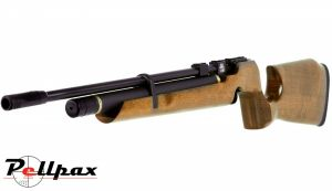 Air Arms S200 Sporter MK3 Air Rifle - .22