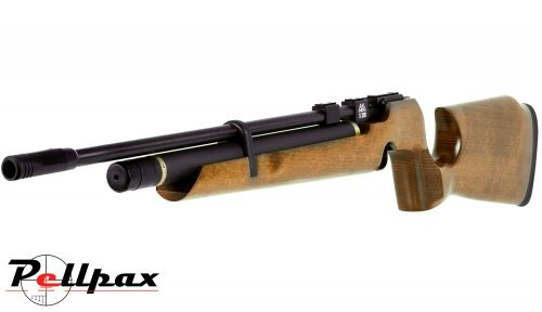 Air Arms S200 Sporter MK3 Air Rifle - .22