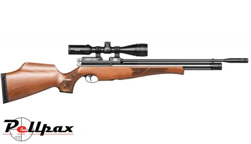 Air Arms S400 - .177 Air Rifle
