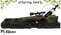 Air Arms S410 Rifle Length Deluxe Kit
