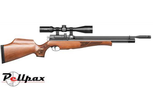 Air Arms S410 - .177 Air Rifle