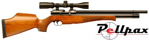Air Arms S500 FAC Extra High Power Beech - .22