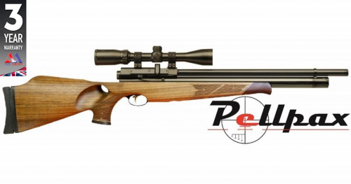Find air arms  177 4 5mm s200 10 shot magazine conversion retro fit