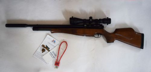 Air Arms S510 Carbine - .177 Second Hand