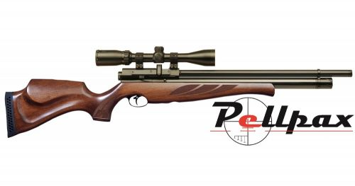 Air Arms S510 Superlite .22 - Traditional Stock