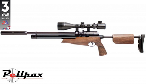Air Arms S510 TDR Take Down - .177 Air Rifle