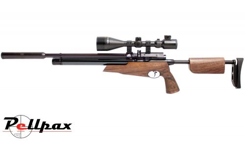 Air Arms S510 TDR Take Down Rifle - .22