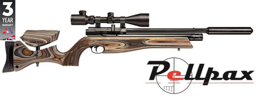 Air Arms S510 Ultimate Sporter .177