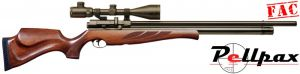 Air Arms S510 Xtra FAC High Power Traditional - .22