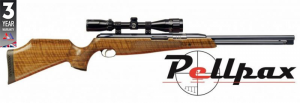 Air Arms TX200 FAC .22 - Walnut