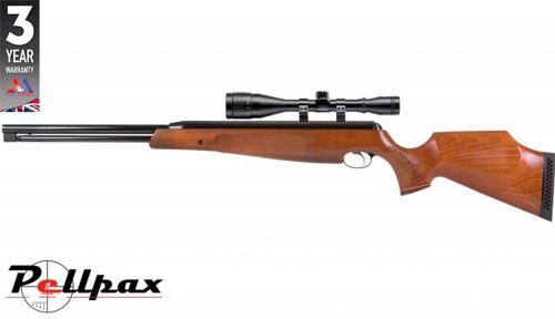 Air Arms TX200 Beech Stock - .177 - Second Hand