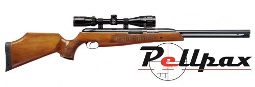 Air Arms TX200 MKIII Beech Stock .22