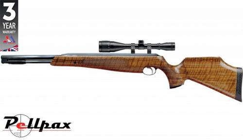 Air Arms TX200 MKIII Walnut Stock - .22 Air Rifle