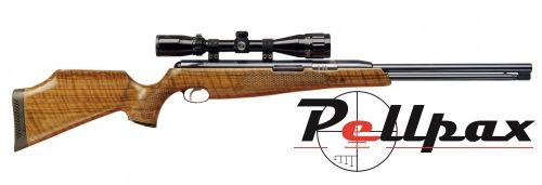 Air Arms TX200 MKIII Walnut Stock .22