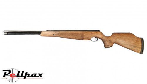 Air Arms TX200 Walnut .22 Air rifle - Preowned