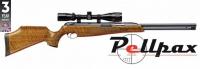 Air Arms TX200HC FAC .22 - Walnut