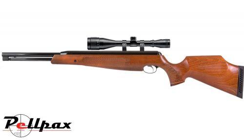 Air Arms TX200HC MKIII Beech Stock .22