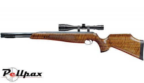 Air Arms TX200HC MKIII Walnut Stock .177