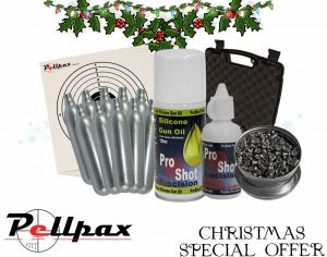 Christmas Pistol Accessory Bundle - Pro