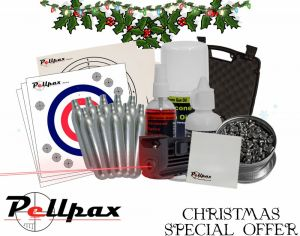 Christmas Pistol Accessory Bundle - Deluxe