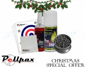 Christmas Rifle Accessory Bundle - Basic