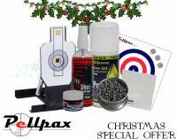 Christmas Rifle Accessory Bundle - Pro