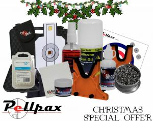 Christmas Rifle Accessory Bundle - Deluxe