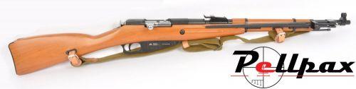 Air Force One Mosin Nagant M1944 CO2 Rifle 4.5mm BB