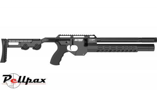 AirMaks Arms Katran - .177 PCP Air Rifle