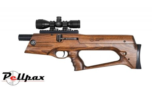 AirMaks Caiman - .177 Air Rifle