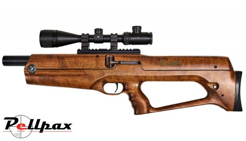 AirMaks Caiman X - .22 Air Rifle