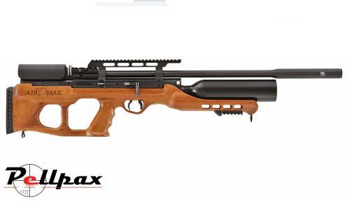 Hatsan Airmax PCP Air Rifle .22