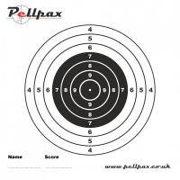 Soft Air Targets 17x17 cm