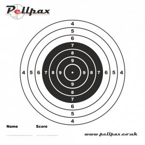 Soft Air Targets 17x17 cm