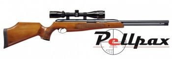 Spring Powered FAC Air Rifles