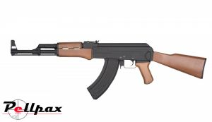 Jing Gong AK47 AEG - 6mm Airsoft