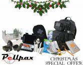 Patrol Kit Bag - BTP Black