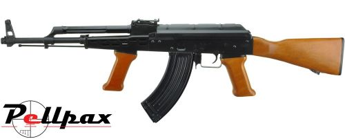 LCT LCKM-63 AEG - 6mm Airsoft