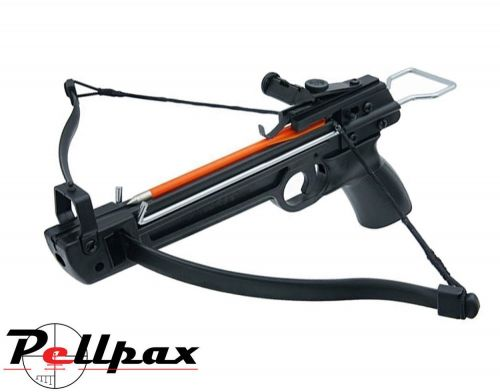 Anglo Arms Gekko Pistol Crossbow - 50lbs