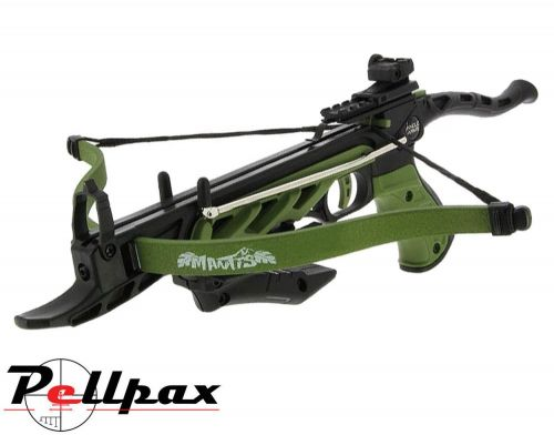 Anglo Arms Mantis Pistol Crossbow - 80lbs