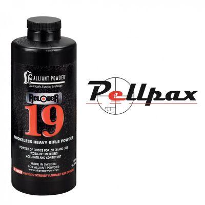Alliant Reloader 19 Smokeless Powder 1lb